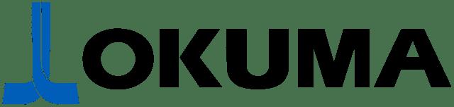 Okuma VMC 3 & 4 Axis Logo
