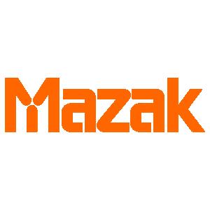 Mazak Quick Turn Logo