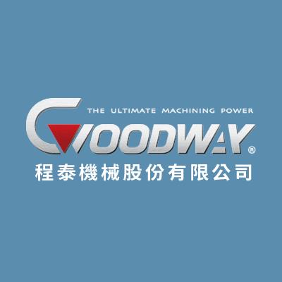 Goodway GLS Series Mill Turn Logo