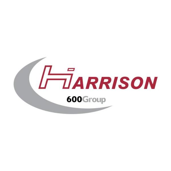 Harrison Teach Lathe Logo