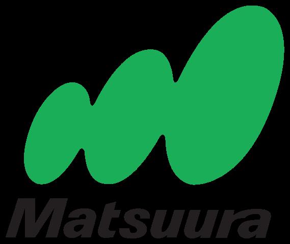 Matsuura MAM with Yasnac Logo